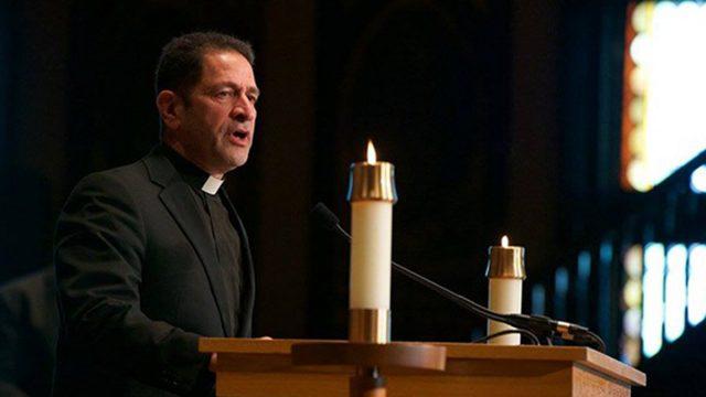 Rev. Timothy Kesicki, S.J