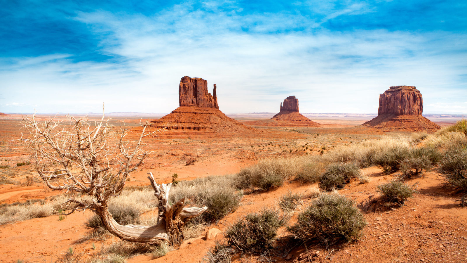 Navajo Nation's Monument Valley Park