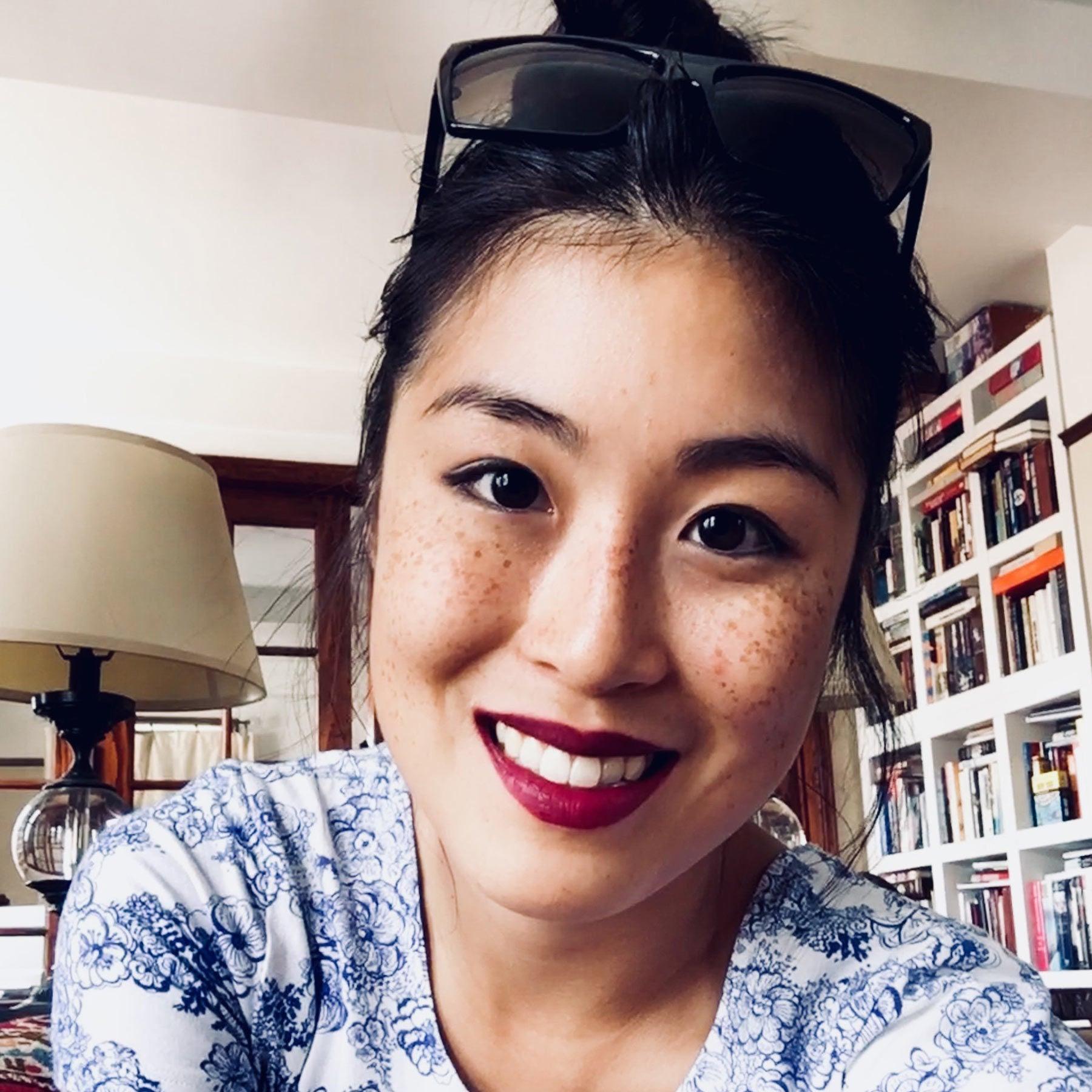 Diana Tsai Rau