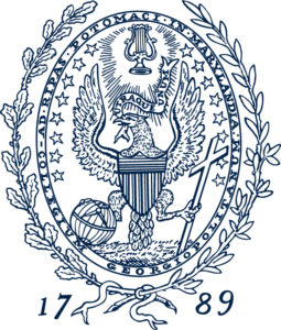 The Georgetown seal