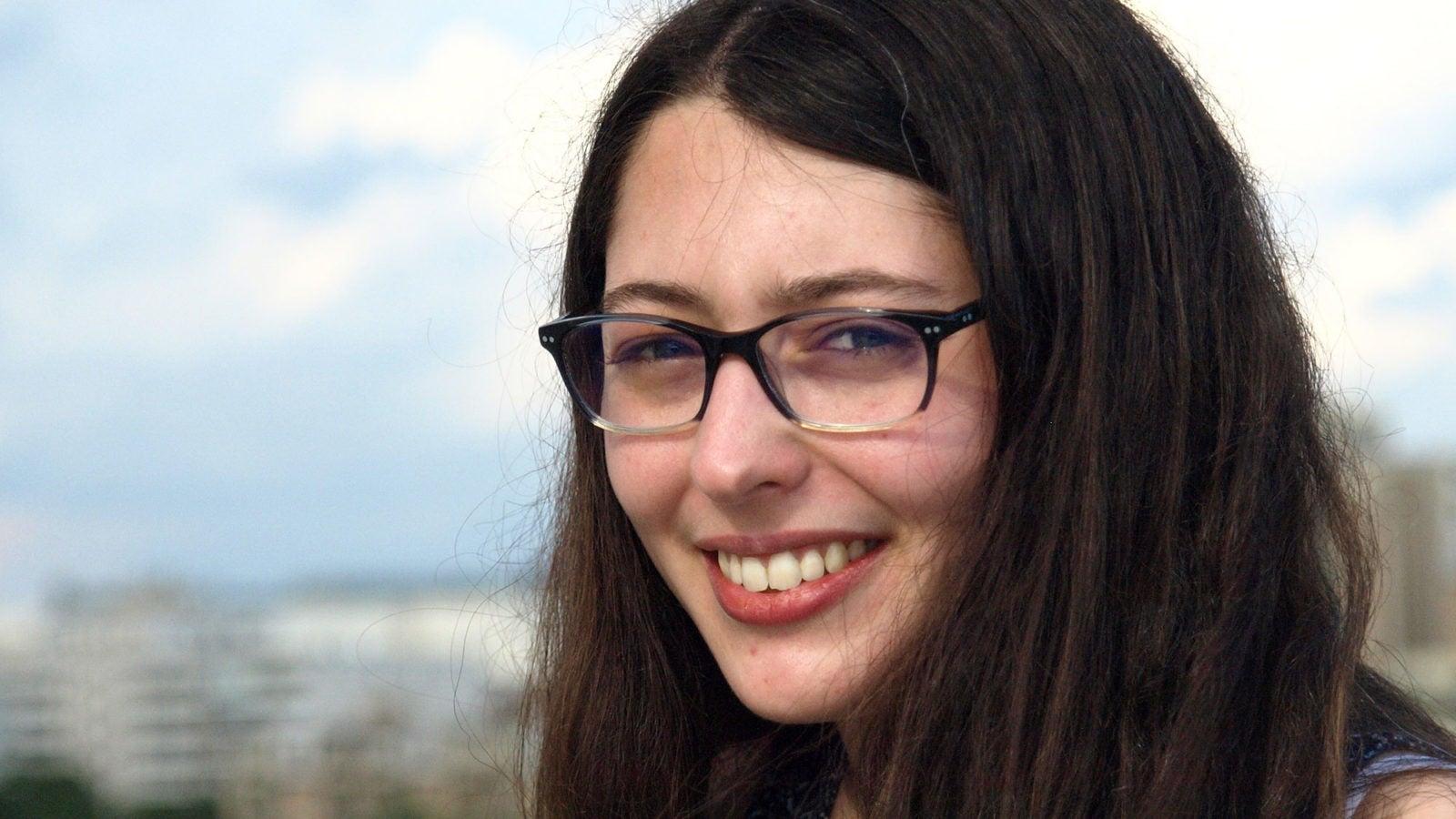 Rachel Linton