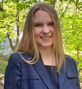 Olivia Eggers