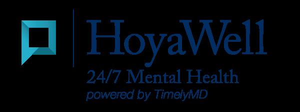 HoyaWell powered by TimelyMD