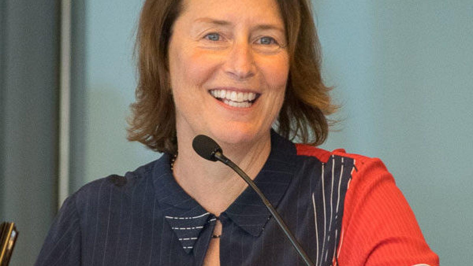 Mary Howard