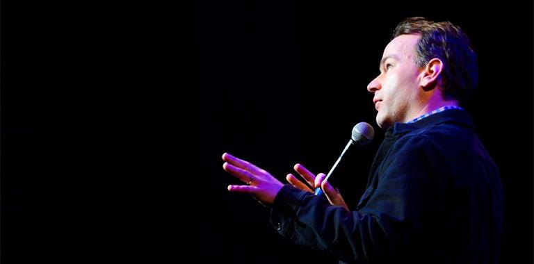 Mike Birbiglia
