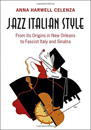 Jazz Italian Style Book Cover