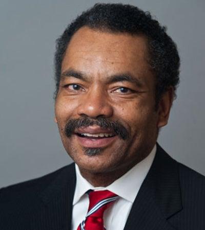 Professor Maurice Jackson