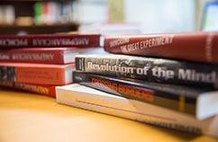 Books written by Georgetown Professor Michael David-Fox