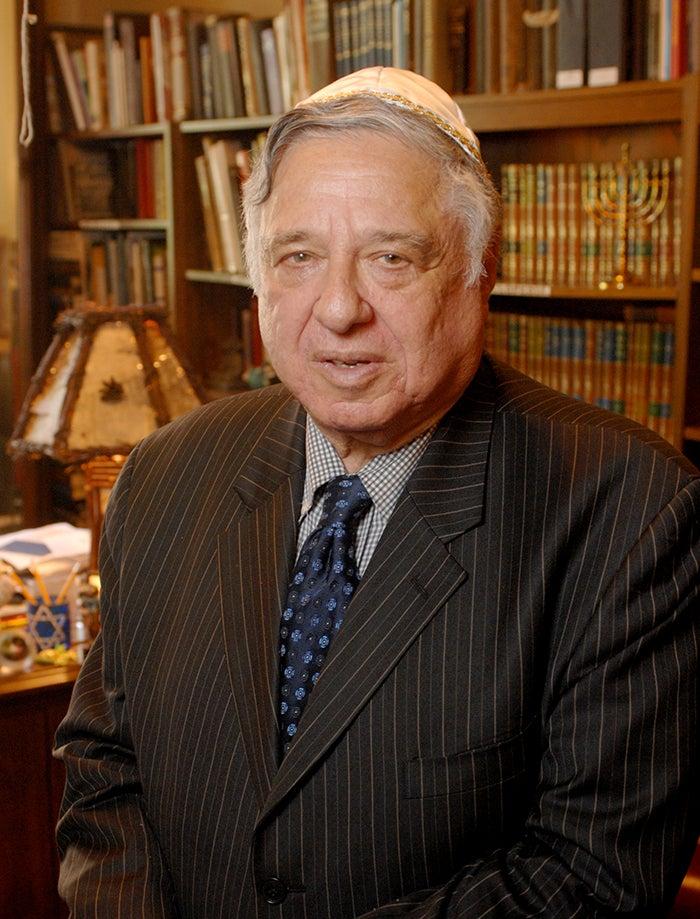 Rabbi Harold White